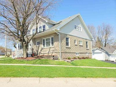 503 WELLS ST, Darlington, WI 53530 - Photo 2