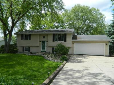 763 BROWNING AVE, Jefferson, WI 53549 - Photo 1