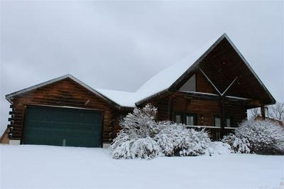 346 HILLTOP CT, WARRENS, WI 54666 - Photo 1
