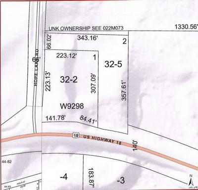 W9298 US HIGHWAY 18, Oakland, WI 53523 - Photo 1