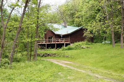 6465 COON ROCK RD, Arena, WI 53503 - Photo 1