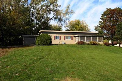 W8042 COUNTY ROAD B, Lake Mills, WI 53551 - Photo 2