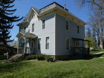 218 E CHURCH ST, Dodgeville, WI 53533 - Photo 2