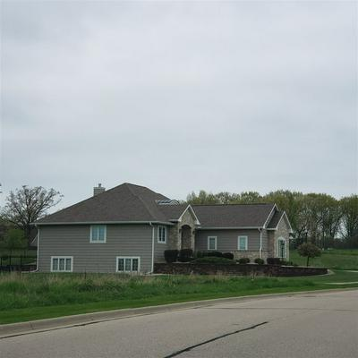 2702 ARBOR RIDGE WAY, Janesville, WI 53548 - Photo 2
