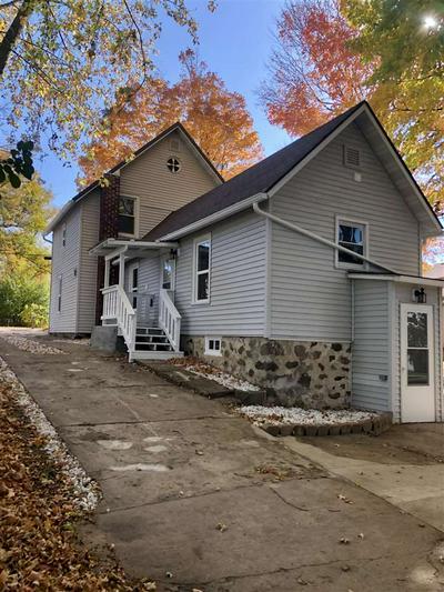 134 N WATERTOWN ST, Johnson Creek, WI 53038 - Photo 2