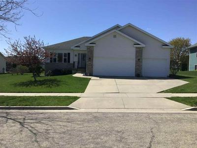 405 SUNSET DR, Lodi, WI 53555 - Photo 1
