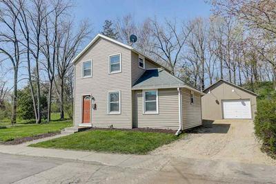 405 PARR ST, Lodi, WI 53555 - Photo 1