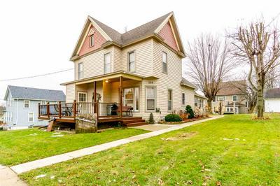 529 E CORNELIA ST, DARLINGTON, WI 53530 - Photo 1