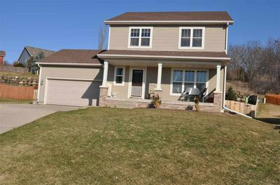 5 DESCHAMP CT, Madison, WI 53718 - Photo 2