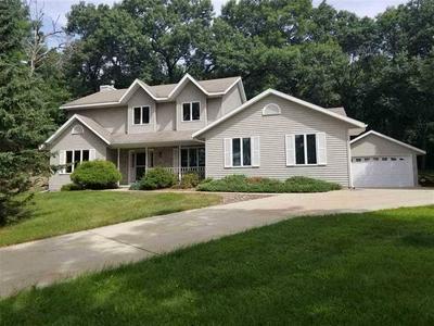 W11626 DEMYNCK RD, Lodi, WI 53555 - Photo 1