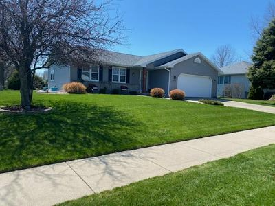 1192 S PERRY PKWY, Oregon, WI 53575 - Photo 1