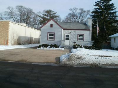 1307 W WISCONSIN ST, Portage, WI 53901 - Photo 1