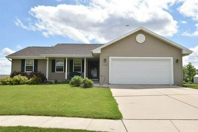1509 AGNES RD, Fort Atkinson, WI 53538 - Photo 2