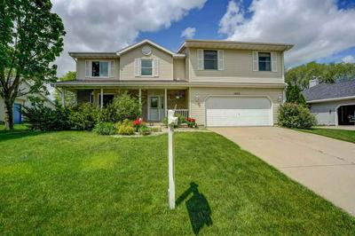 1803 DOVER DR, Waunakee, WI 53597 - Photo 1