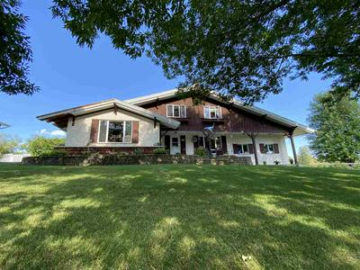 2036 LINCOLN RD, Monroe, WI 53566 - Photo 1