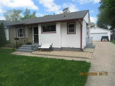 1524 PURVIS AVE, Janesville, WI 53548 - Photo 2