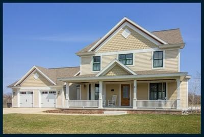 326 HATCHERY LN, Lake Mills, WI 53551 - Photo 1