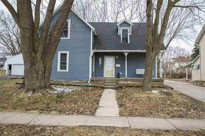 455 S JACKSON ST, LANCASTER, WI 53813 - Photo 1