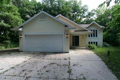 5657 W RIVER OAKS RD, Janesville, WI 53545 - Photo 1