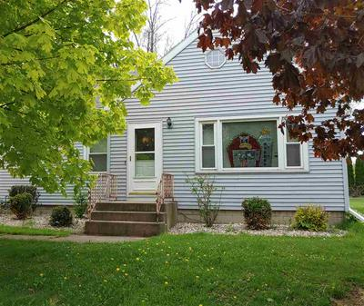 312 S DIVISION ST, Waupun, WI 53963 - Photo 1