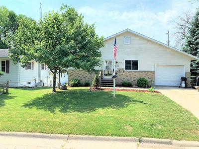 905 CASWELL ST, Fort Atkinson, WI 53538 - Photo 1