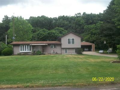 14330 W CARROLL RD, Brodhead, WI 53520 - Photo 1