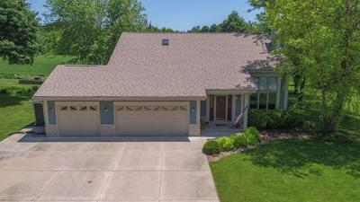 1409 COUNTRY CLUB LN, Watertown, WI 53098 - Photo 1