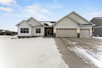 2146 LONNIE LN, Sun Prairie, WI 53590 - Photo 1