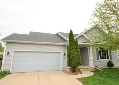 1253 TWINLEAF LN, Madison, WI 53719 - Photo 2