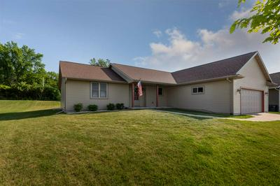 716 ORCHARD VIEW DR, Evansville, WI 53536 - Photo 2