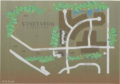 708 VINEYARD DR, Cambridge, WI 53523 - Photo 2