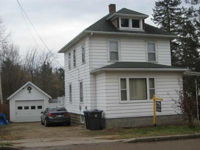 152 W JOHN ST, Markesan, WI 53946 - Photo 1