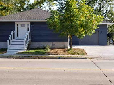 239 E MAIN ST, Evansville, WI 53536 - Photo 1