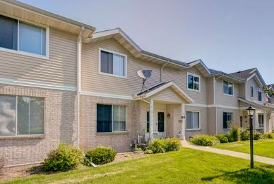 6941 CHESTER DR APT E, Madison, WI 53719 - Photo 1