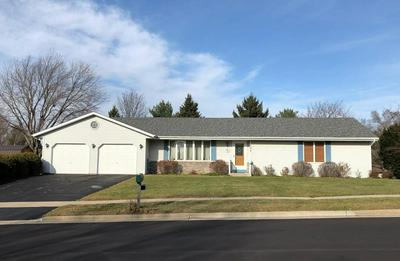 202 HIGHLAND AVE, Fort Atkinson, WI 53538 - Photo 1