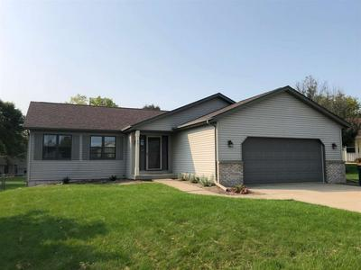 401 OVERLOOK TER, Marshall, WI 53559 - Photo 1