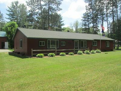 1605 EVERGREEN ST, Arkdale, WI 54613 - Photo 1