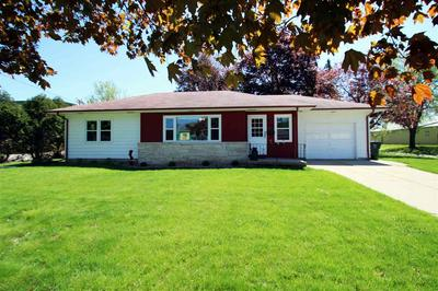 806 N MAIN ST, Lake Mills, WI 53551 - Photo 1