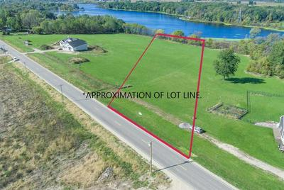 L14 COUNTY ROAD D, Fall River, WI 53932 - Photo 1