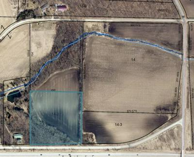 5.76 AC FRONT RD, Johnson Creek, WI 53038 - Photo 2