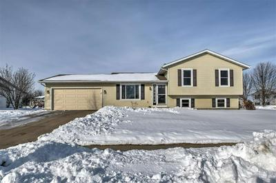 621 BENTWOOD DR, MARSHALL, WI 53559 - Photo 1