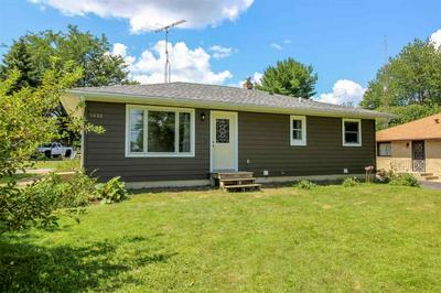 1422 S MAIN ST, Fort Atkinson, WI 53538 - Photo 1