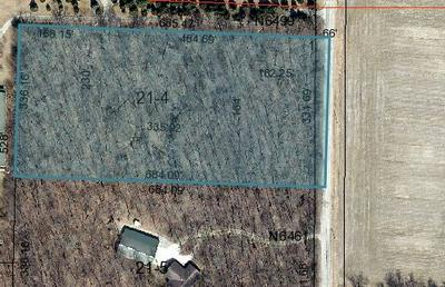 5.249 AC ZIEBELL RD, Jefferson, WI 53549 - Photo 1