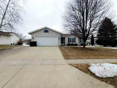 436 MEADOWVIEW LN, Marshall, WI 53559 - Photo 1