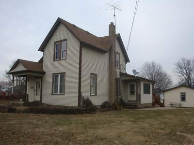 524 S TYLER ST, LANCASTER, WI 53813 - Photo 1