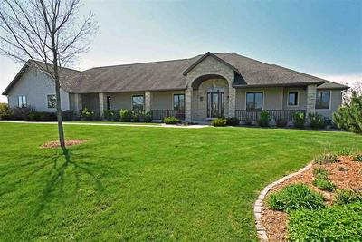 6085 PURCELL RD, OREGON, WI 53575 - Photo 1