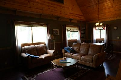 631 SANDY BEACH CT, Warrens, WI 54666 - Photo 2