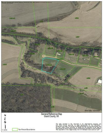 LOT 2 RIVERS EDGE LN, Bloomington, WI 53804 - Photo 2