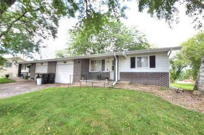 210 S CLEVELAND AVE, Deforest, WI 53532 - Photo 1