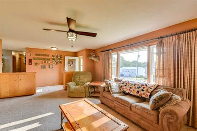 125 N RIVER ST, Lowell, WI 53557 - Photo 2